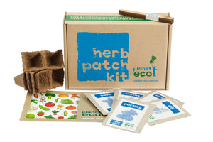 Herb Patch Kit (SEEDS)