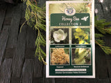 Seeds from Tasmania - Honey Bee Collections (OVERSEAS OPTION NO GST)