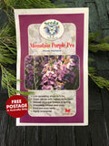 Seeds from Tasmania - Mountain Purple Pea