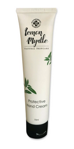 LEMON MYRTLE HAND CREAM 75ml