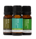 ECO. Fight the Flu Aroma Trio