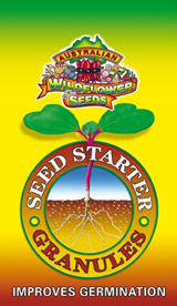 Wildflower Seed Starter Booster (OVERSEAS OPTION NO GST)