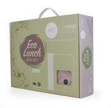My Food Culture Eco-Friendly Lunchbox Kit