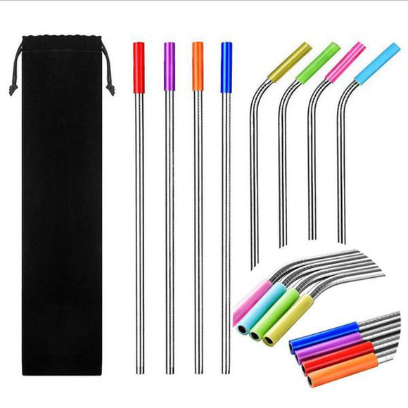Clean up Australia Reusable Drinking Straws