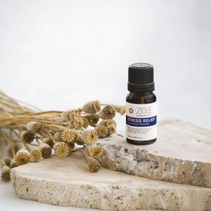 Lifestyle 100% Essential Oil Blends (10ml) - Stress Relief