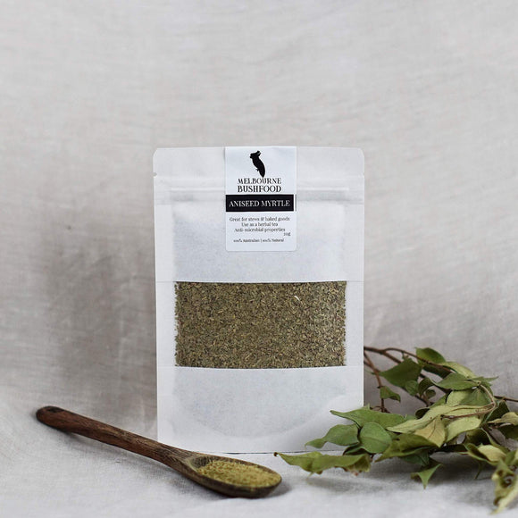 Various Native Ingredients - 20g
