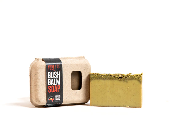 Arrethe Bush Balm® Soap