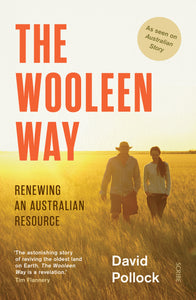 The Wooleen Way - David Pollock