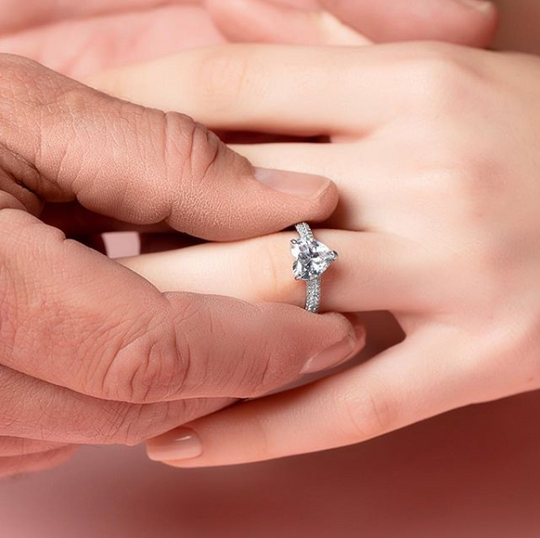 What Are Promise Rings?