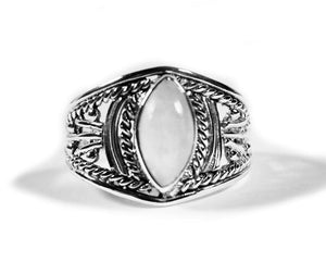 Moonstone Ring No.1