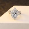 Image of Matching Regal Crown Ring