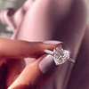 Image of Take My Heart Engagement Ring (Exclusive Pricing)