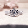 Image of Star and Hearts Ring