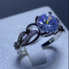 Image of Victorian Knot Luxury Ring