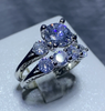 Image of Royal Dream Double Fashion Ring