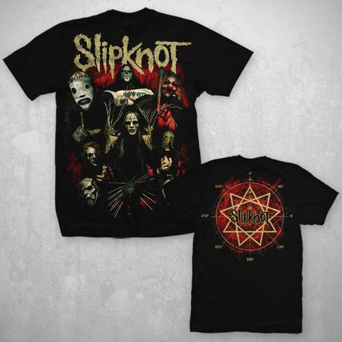 Slipknot | Play Dying T-Shirt