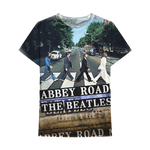 The Beatles | Abbey Road Sublimated T-Shirt