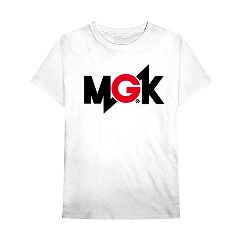 Machine Gun Kelly | Logo T-Shirt