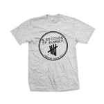 5 Seconds Of Summer Derping Heather - Mens Heather Grey T-Shirt