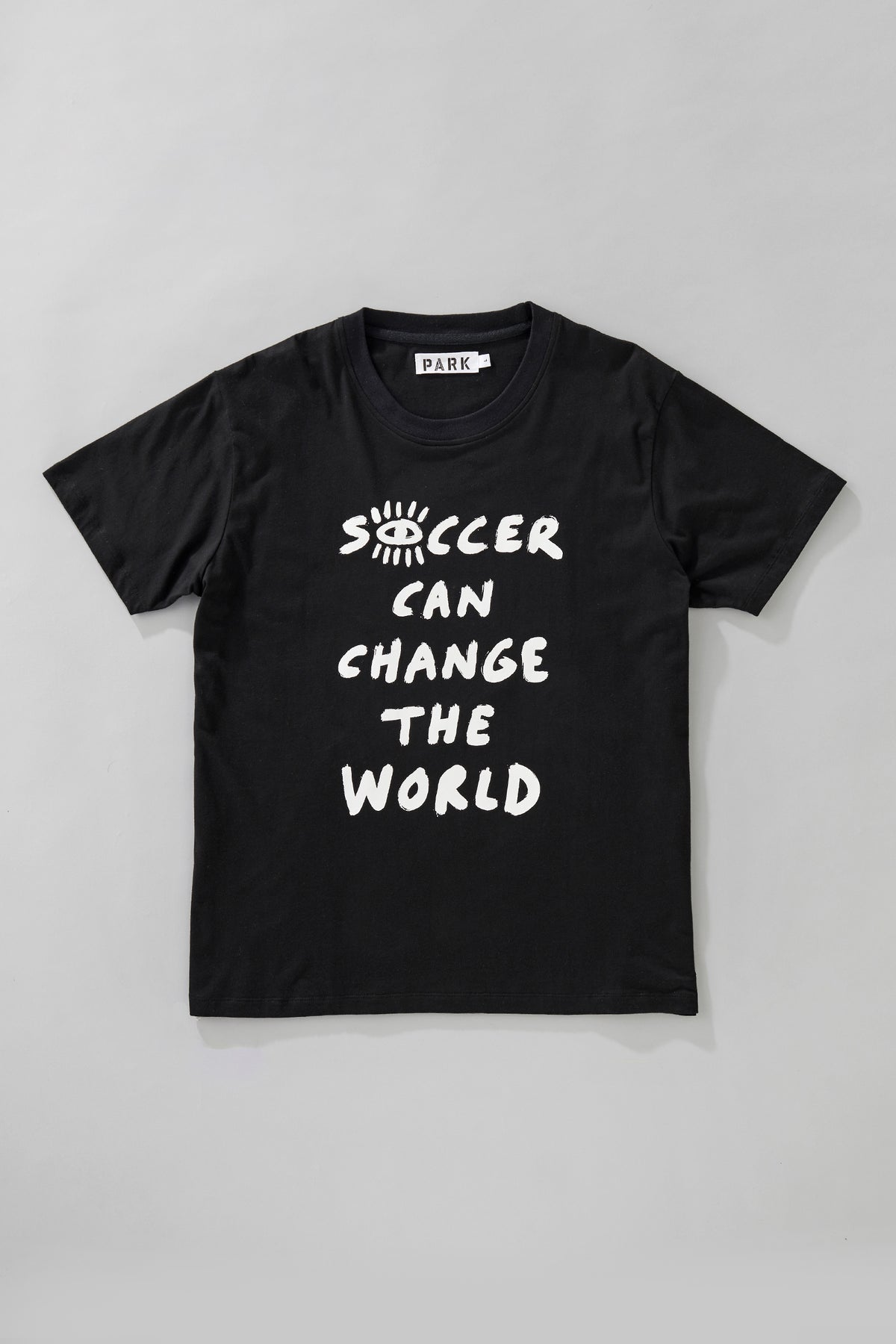 Game Changer T Shirt - Black