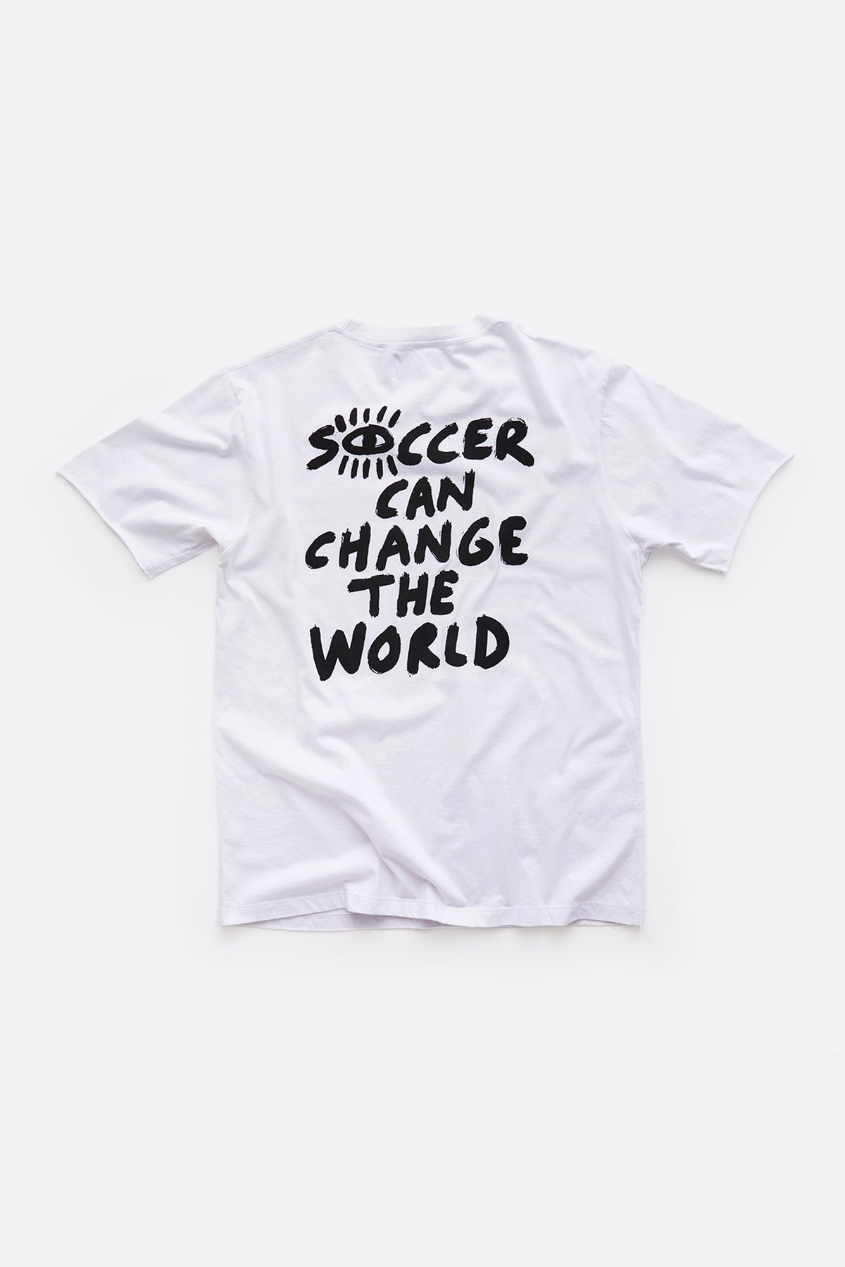 SCCTW T Shirt - White