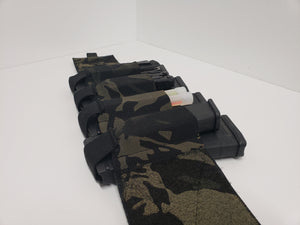 A&A Tactical, LLC SEACU-Cummerbund for Ferro Concepts Slickster & other carriers