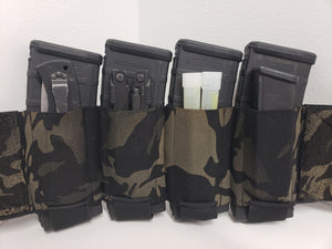 A&A Tactical, LLC SEACU-Cummerbund for Ferro Concepts Slickster, FCPC, & similar carriers