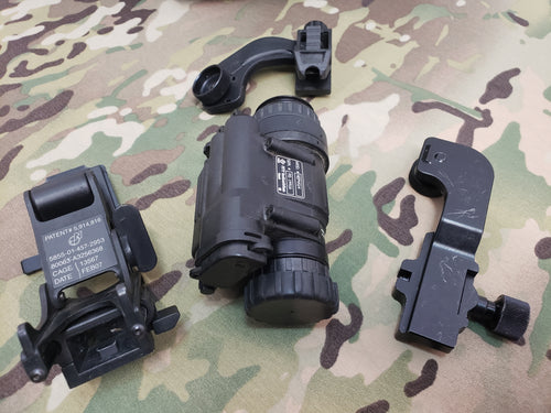 PVS-14 Night Vision Monocular Three Night Rental