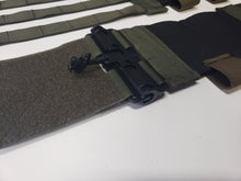 A&A Tactical, LLC SEACU-Cummerbund for Crye Precision JPC, AVS, Spiritus LV-119, and Eagle ULV w/ FS Tubes