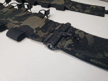 A&A Tactical, LLC SEACU-Cummerbund V2 w/ Bungee Retention