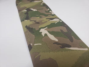 "MMI 5"" inch Double Sided Original Crye Multicam Elastic Webbing"