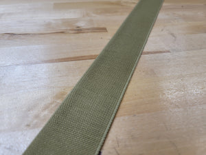 "2"" inch Coyote Webbing A-A-55301 Type 3 Class 2"