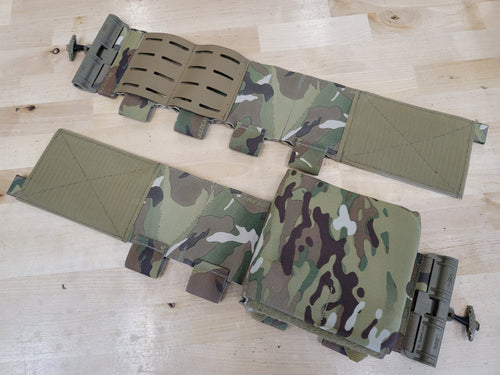 [ACC] Plate Carriers - Velocity LWPC $190, Crye JPC v1