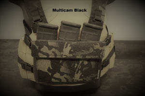 A&A Tactical, LLC EOD Insert for Spiritus Systems Micro Fight Rig