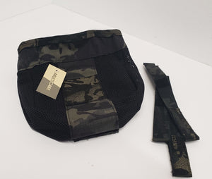 A&A Tactical, LLC Spent Magazine Dump (SMD) Pouch
