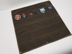 A&A Tactical, LLC Morale Patch Panel