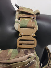 A&A Tactical, LLC Cobra Buckle Quick Release Kit for Crye Precision AVS & CPC Carriers