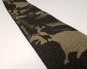 "MMI 4"" inch Multicam Black Sew-On Loop (Velcro)"