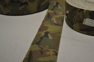 "MMI 4"" inch Multicam Sew-On Loop (Velcro)"