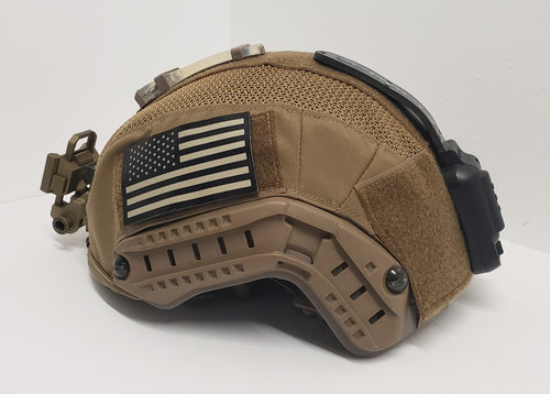 A&A Tactical, LLC Ops-Core FAST Hybrid Helmet Cover