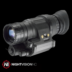 Night Vision Inc. NV/PVS-14 White Phos or Green Phos