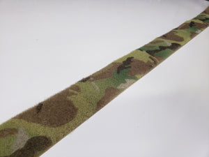 "MMI 2"" inch Multicam Sew-On Loop (Velcro)"