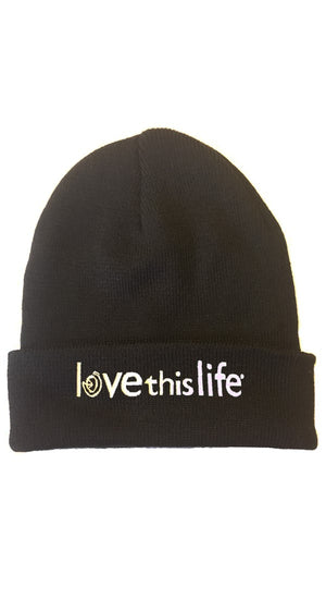 Brand Cap Stretch-fitted - lovethislife, iamlovethislife, love this life, David Culiner, manifesto, ltl