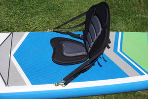Deluxe Padded Kayak/SUP Seat
