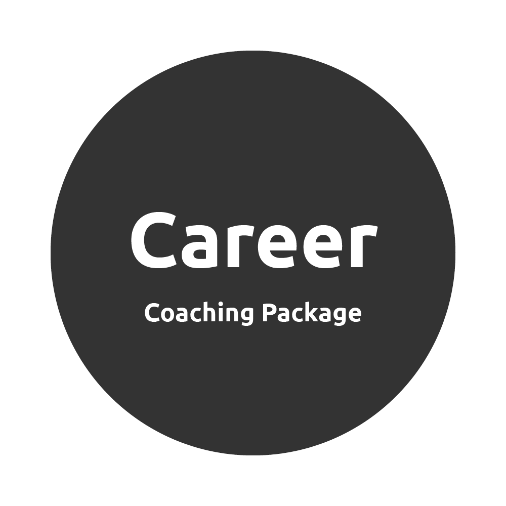 Career Coaching Package