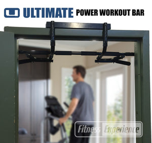Ultimate Fitness Power Workout Bar