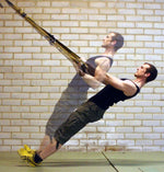 TRX® Suspension Trainer - Home