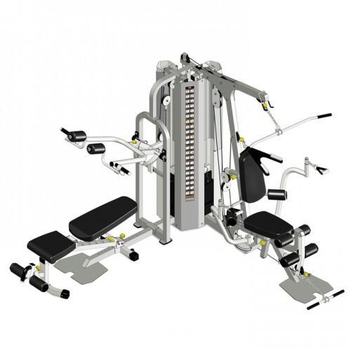 VO3 Impulse Series - Home Gym 3