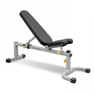 Vo3 Impulse Series - Flat-Incline Bench