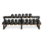 Vo3 Impulse Series -  10 Pair Dumbbell Rack